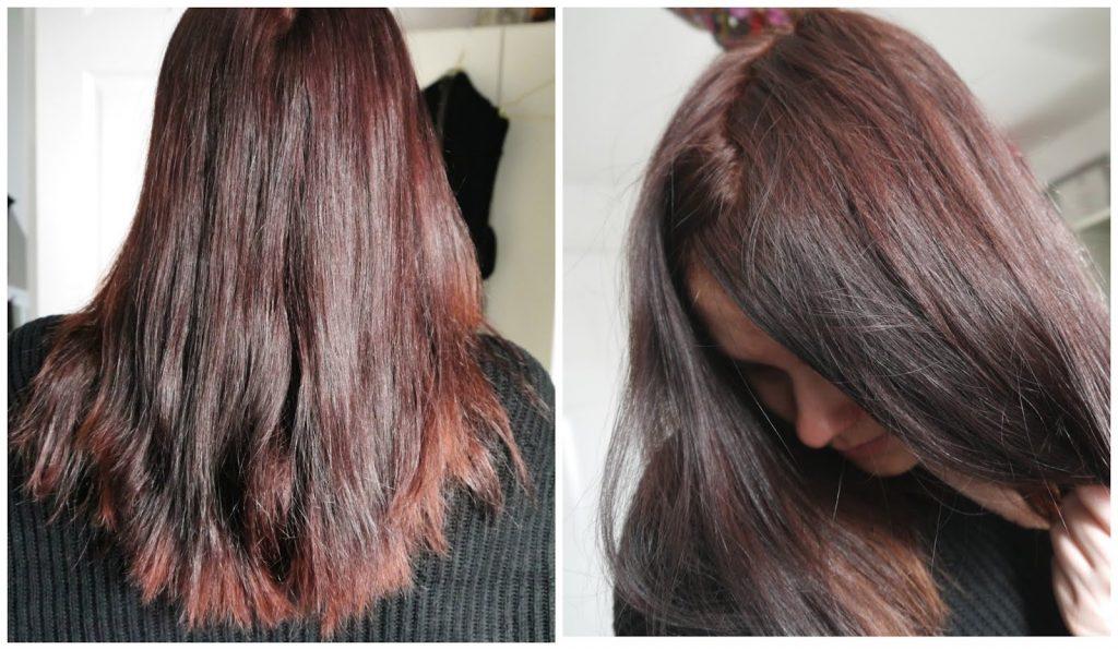 Custom Home Hair Colour With eSalon