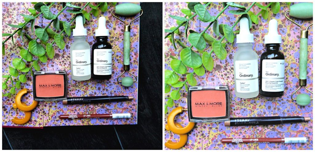 6 makeup + skincare products to try this month
