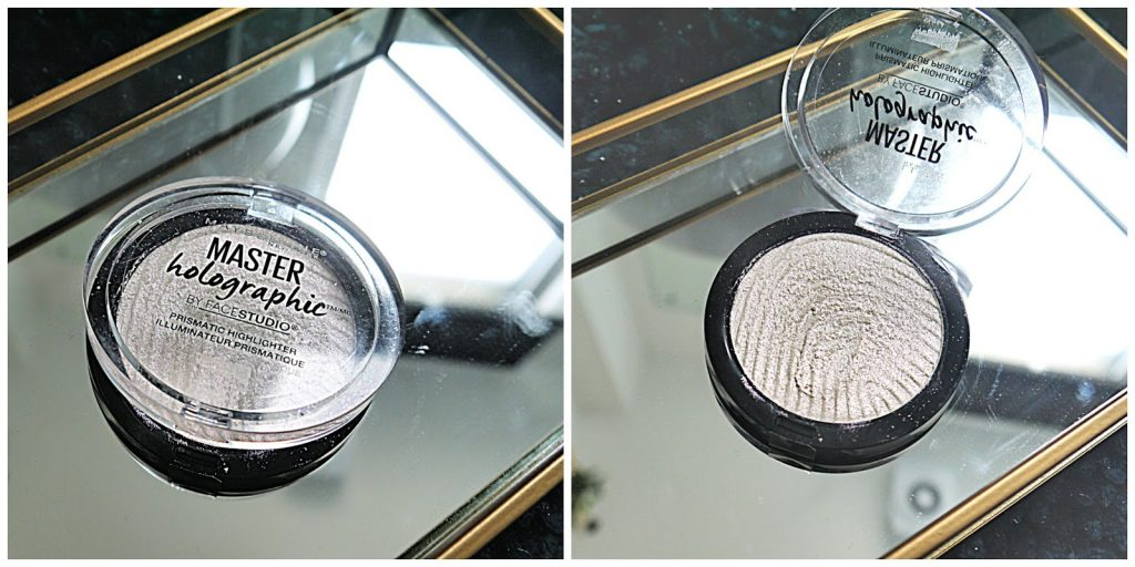 Inspired By The Moon: Makeup + Jewellery Favourites