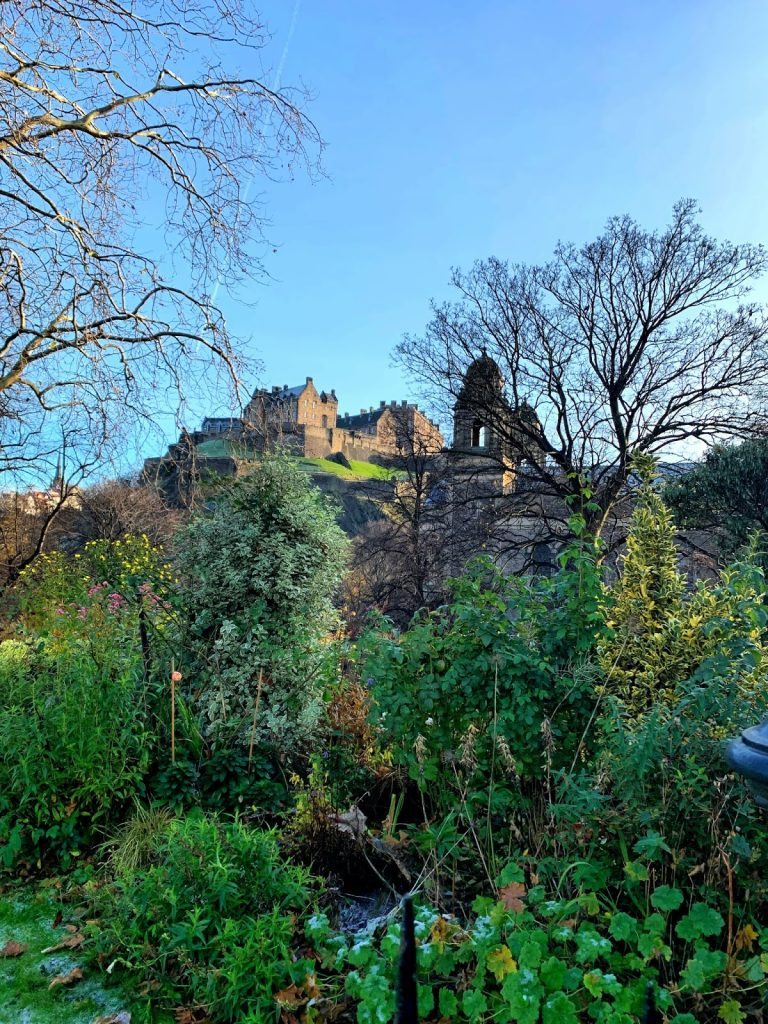 How To Spend A Long Weekend In Edinburgh